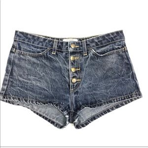 🍃American Apparel High Waisted Shorts